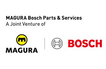 Magura Bosch Parts & Services